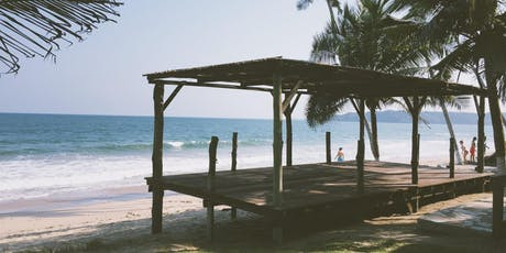 Gorgeous Yoga Beach Retreat in Ghana  tickets