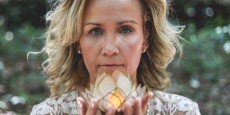 Alchemy Sound Bath & Lotus Flower Meditation tickets
