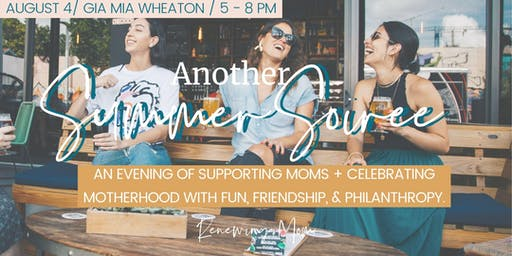 Renewing Mom - Another Summer Soiree