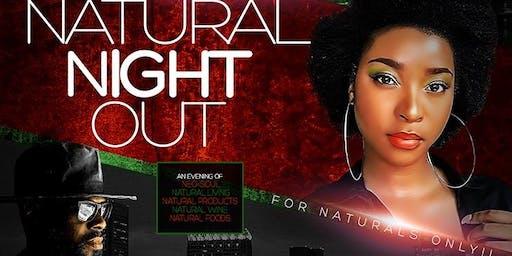 Natural Night Out  featuring Jahiti