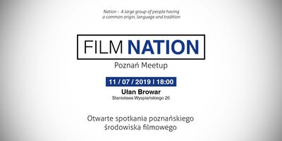 Film Nation Poznań Meetup