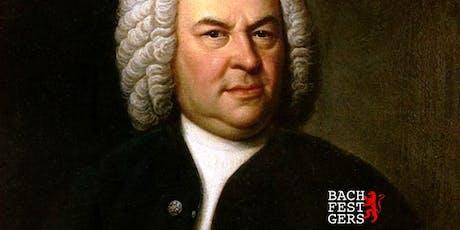 4ème BACH FESTIVAL GERS - J. S. Bach : Toccatas complètes pour Orgue, Irena KOSÍKOVÁ billets