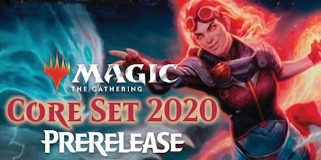 MTG Core Set 2020 PreRelease Weekend at HobbyTown Lincoln (Pioneer Woods) tickets