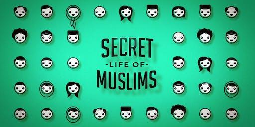 Secret Life of Muslims: Screening & Panel Discussion