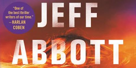 Jeff Abbot - Book Talk and signing  tickets
