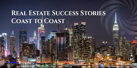 Real Estate Investors Networking Event tickets