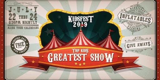 THP Kidsfest 2019