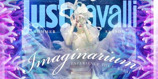 Just Cavalli Milano-LISTA CUGINI-JUSTDANCE-IMAGINARIUM-Info +393382724181 | Sabato 22 Giugno