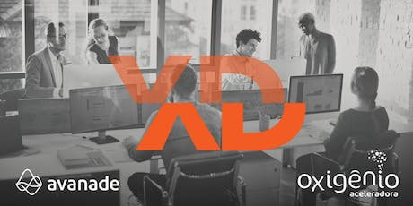 Avanade XD Talks - Vamos falar de Design! ingressos