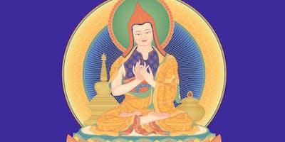 The Path to Enlightenment - a Lamrim Meditation Retreat