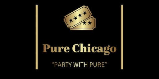 Pure Chicago Nightlife Guest List