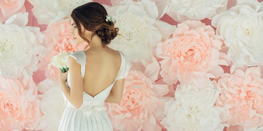 Our Dream Wedding Expo • August 11, 2019 • Orlando