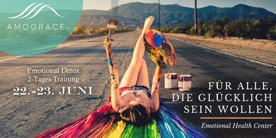 Emotional Detox - innovative Stressbewältigung