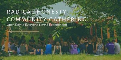 Radical Honesty Open Community Day
