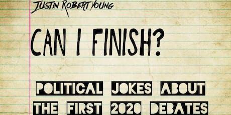 Politics Politics Politics Live tickets