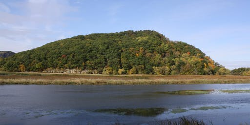 Fall Camping, Hiking & Paddling at Perrot State Park!