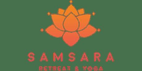 Samsara Yoga Workshop tickets
