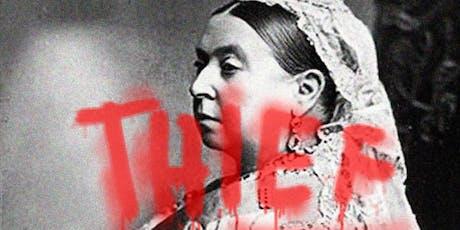 Uncomfortable Art Tour: Tate Britain tickets