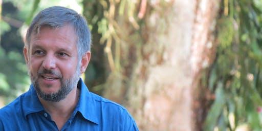 Espiritualidade na Liderança por Fabio Meirelles