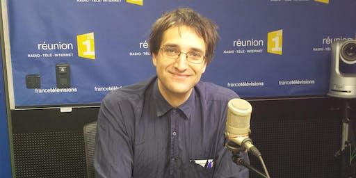 Conférence de Josef Schovanec à destination des personnes avec autisme