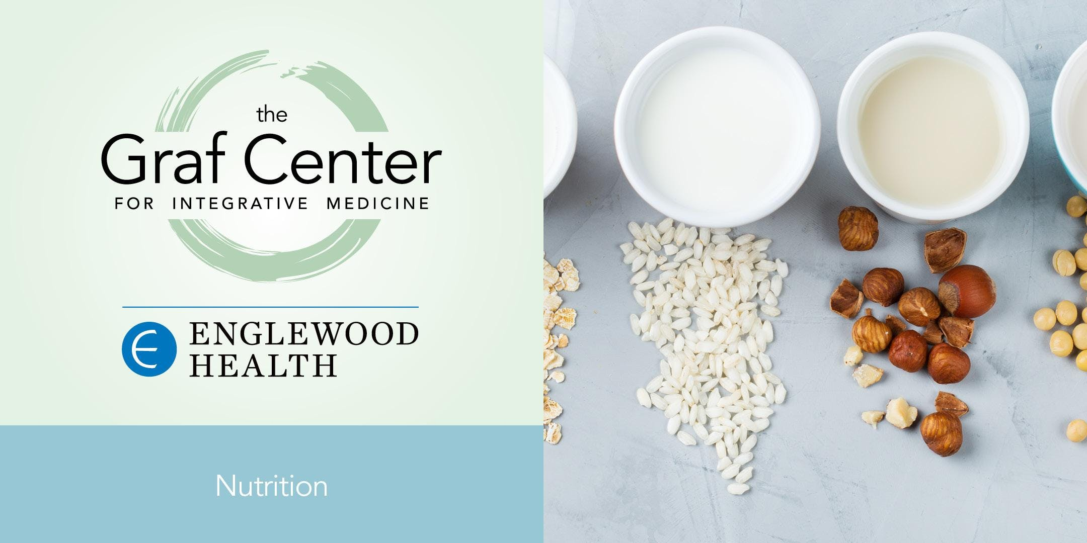 More info: Whole Foods Market Tour - Alternatives to Dairy