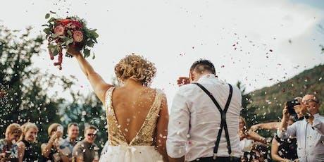 Our Dream Wedding Expo • November 10, 2019 • Orlando - Lake Mary tickets