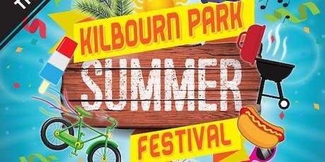 Kilbourn Park Summer Festival tickets