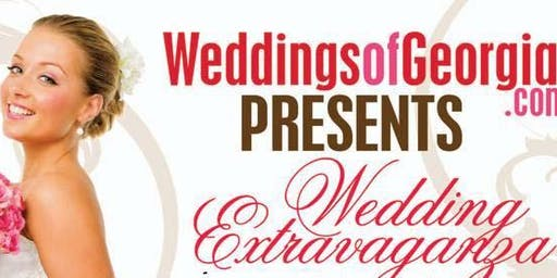 Wedding Extravaganza By Weddings Of Georgia