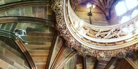 ARTS & CRAFTS MOVEMENT in Manchester - Guided Walk during Manchester International Festival tickets