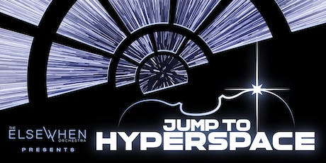 Jump to Hyperspace tickets
