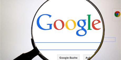 Dott. Google: dov'è il mio sito?! Aperitivo Network Divertente per le PMI biglietti
