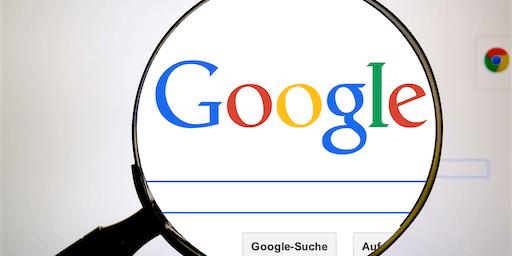 Dott. Google: dov'è il mio sito?! Aperitivo Network Divertente per le PMI