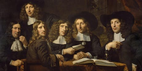 Spinoza Circle #5: Friendship tickets
