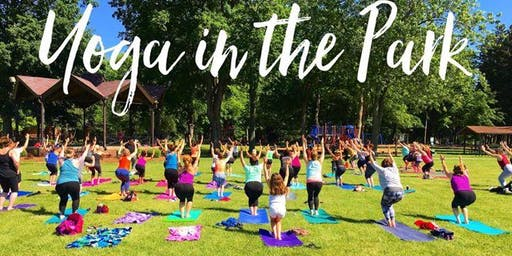 YOGA IN THE PARK (MARKHAM)