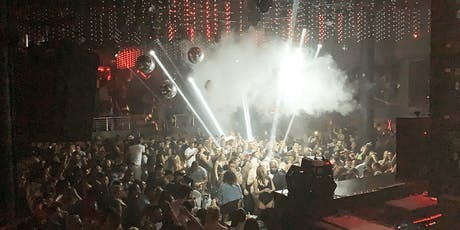 VIP Party Package to Top Nightclub in Miami Beach tickets