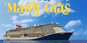 Carnival Mardi Gras 2021 Cruise