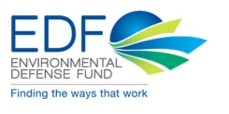 EDF Talk: A Groundswell for Climate tickets
