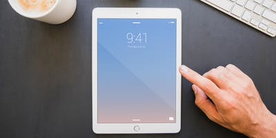 Introduction to iPads - Part 3