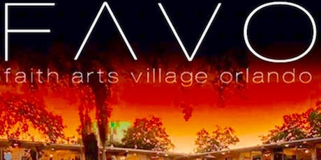 FAVO: Art on the Fifth of July tickets