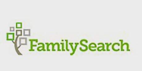 Beyond the Search Boxes on FamilySearch, Thursday Free Aug 29,  6:00pm - 8:00pm tickets