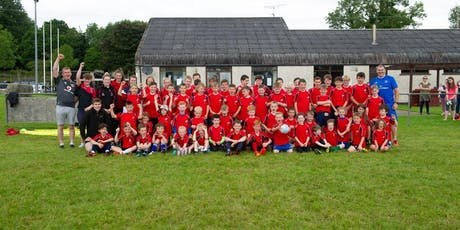 Monaghan Rugby Club - Summer Camp 2019 tickets