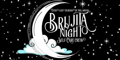 Brujita Nights tickets