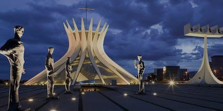Dia D Conta Azul Brasília ingressos