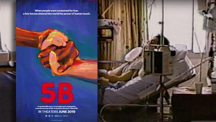 5B Film Screening – Tickets – The Milton Theatre – Milton