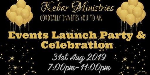 Events Party and Celebration