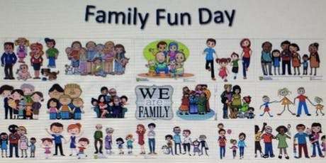 Central Bedfordshire NASUWT Family Fun Day tickets
