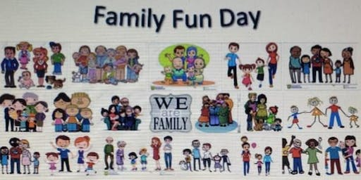 Central Bedfordshire NASUWT Family Fun Day