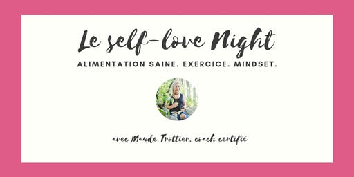Le Self-Love Night