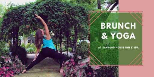 Brunch + Yoga