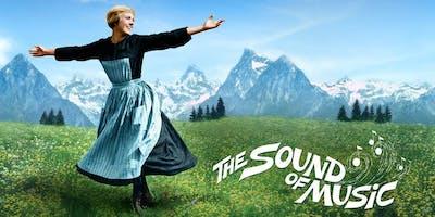 Sound of Music Film Screening & Sing Along